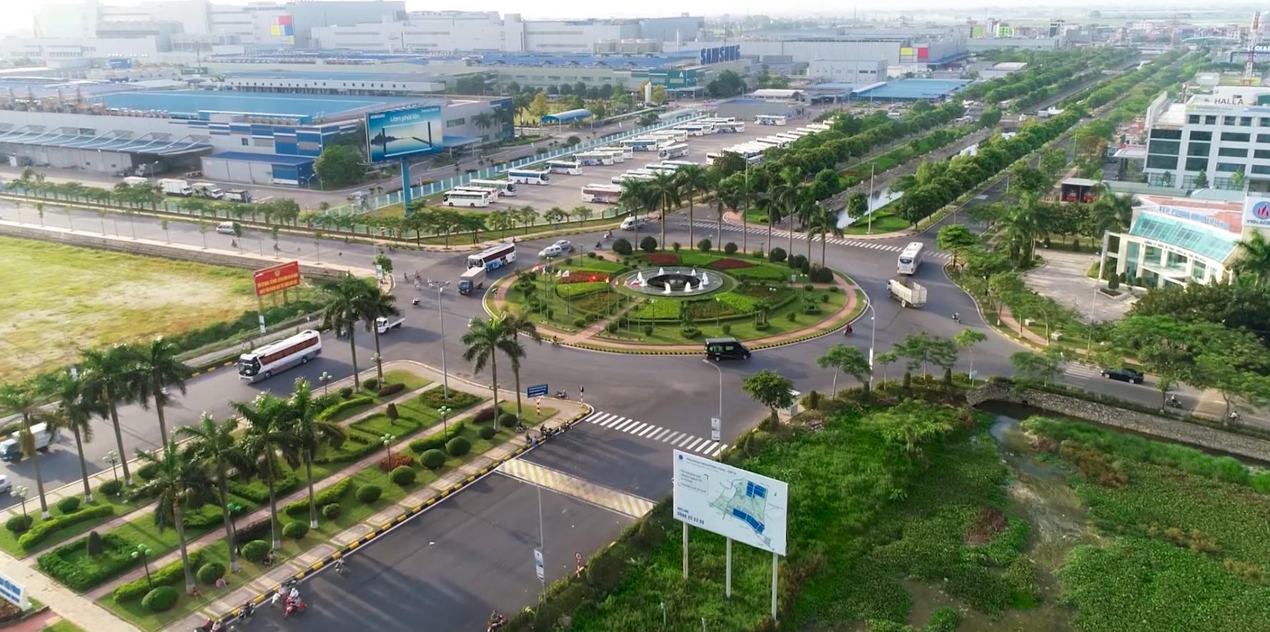 Quy mô kinh tế Bắc Ninh tăng gấp 1,7 lần năm 2014