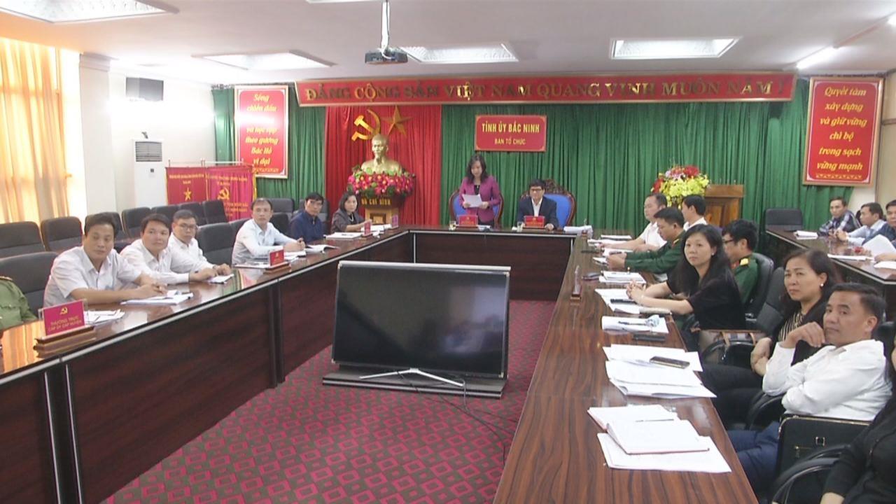 Hội nghị góp ý vào Dự thảo, Tờ trình về một số chính sách