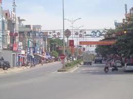 Bắc Ninh tăng cường chỉnh trang đô thị đón Tết Canh Tý 2020