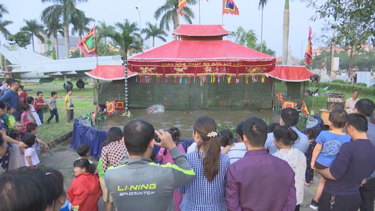 Thuận Thành với công tác bảo tồn các di sản văn hóa phi vật thể