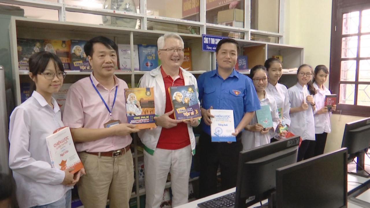 Bắc Ninh có thêm 4 trường tiểu học đạt chuẩn quốc gia mức độ 2