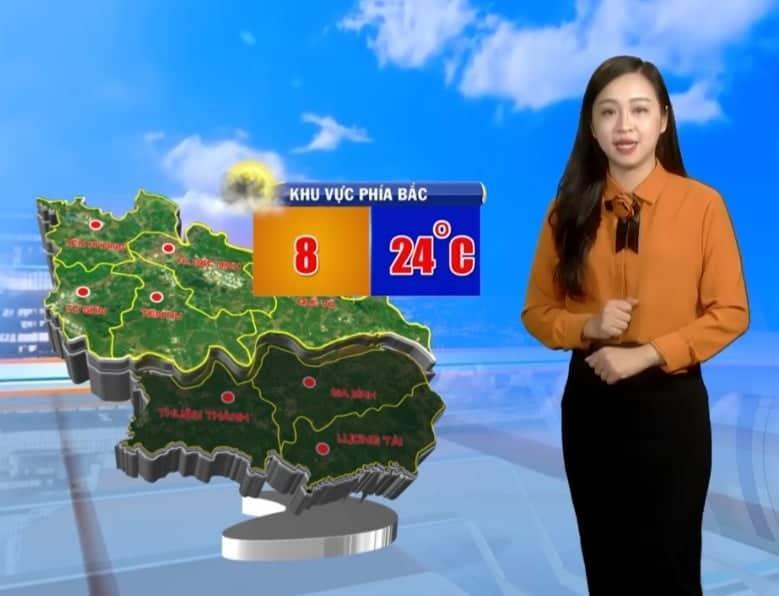 Đoàn khảo sát Trung ương Hội Nông dân Việt Nam làm việc tại Bắc Ninh