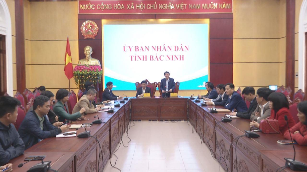 Hội nghị trực tuyến toàn quốc triển khai công tác tư pháp năm 2020