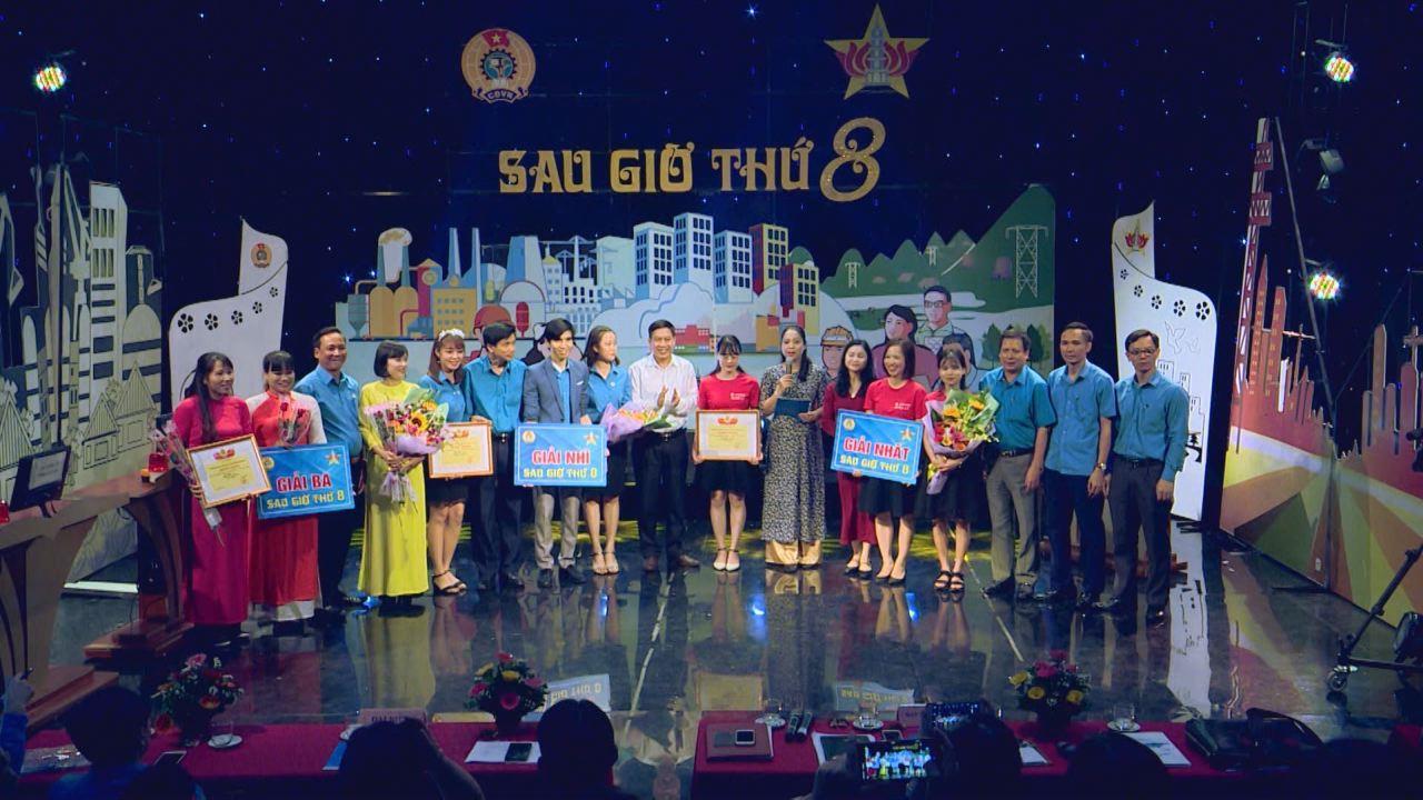 Canon Việt Nam tặng thiết bị thư viện cho Trường THPT Gia Bình số I