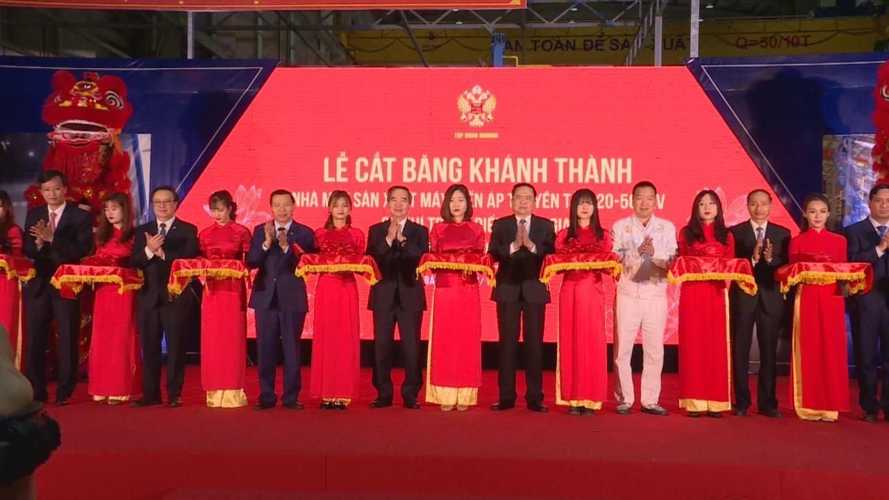 Xây dựng Làng Việt Nam tại Bonghwa (Hàn Quốc)