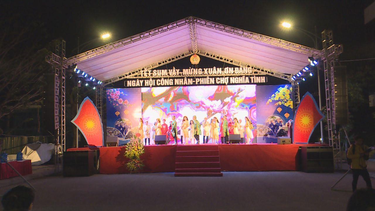 Gala đặc biệt Ngày hội công nhân năm 2019