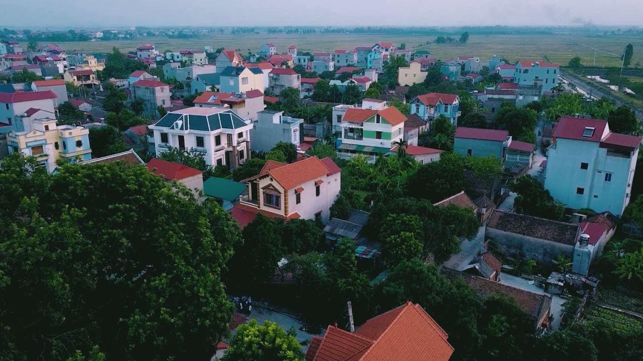 Trang địa phương: Huyện Gia Bình
