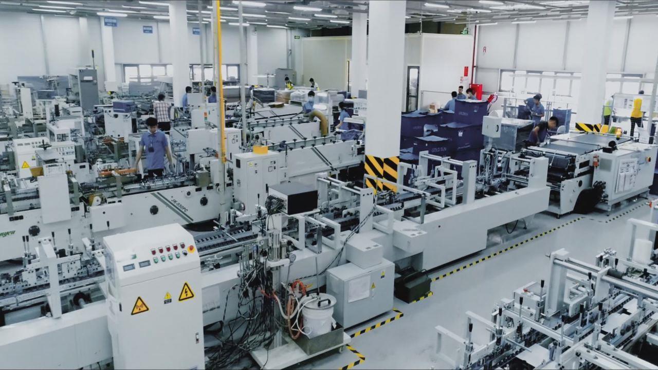 Dấu ấn công nghiệp Bắc Ninh năm 2019