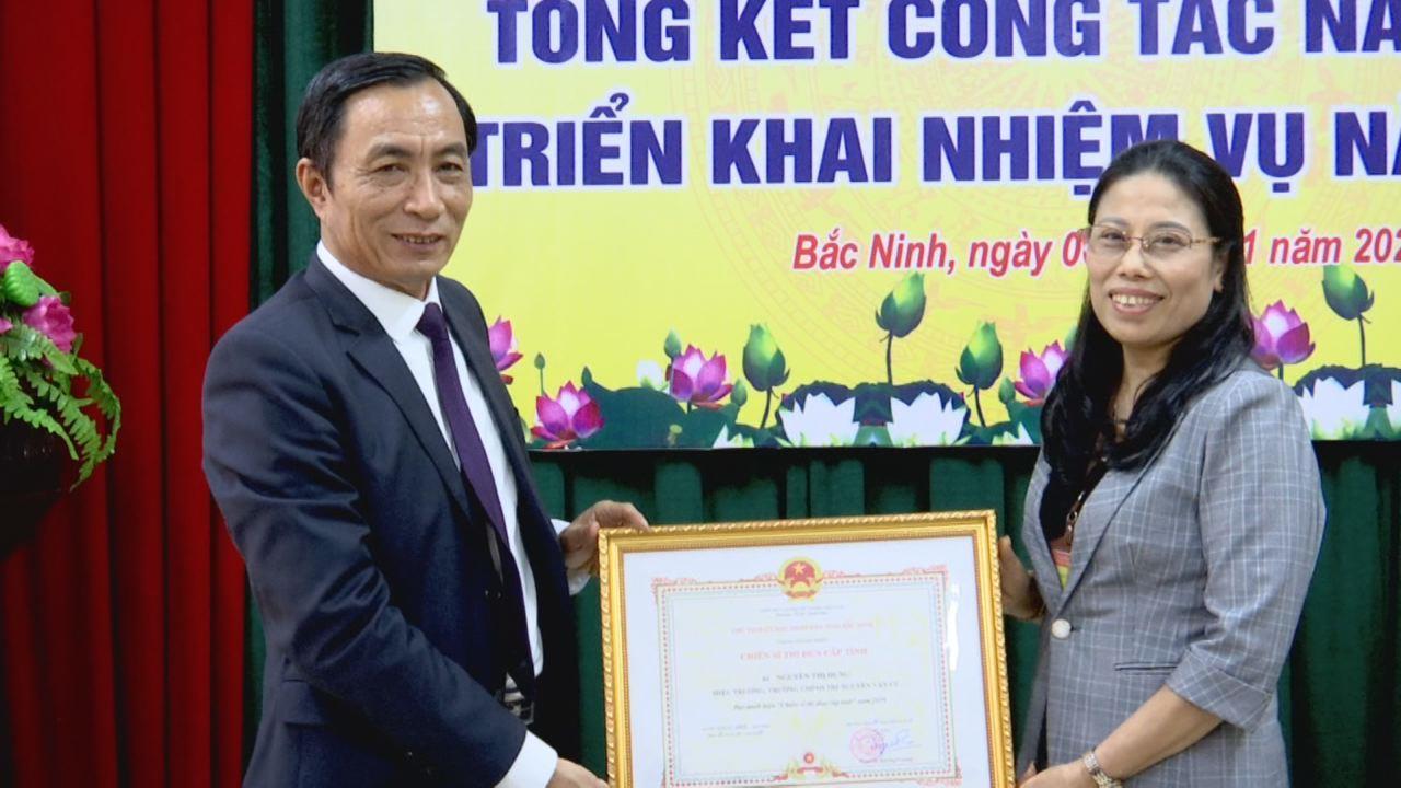 Trường Chính trị Nguyễn Văn Cừ triển khai nhiệm vụ năm 2020