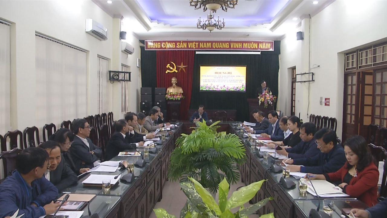Hội Khuyến học tỉnh triển khai nhiệm vụ năm 2020