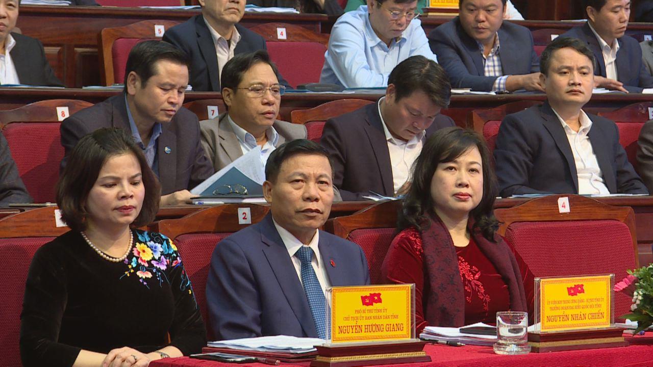 Bắc Ninh triển khai nhiệm vụ năm 2020