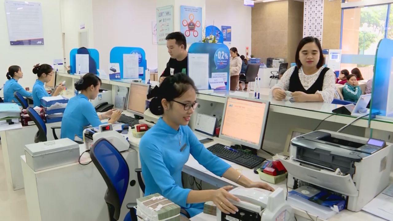 Đảm bảo hoạt động hệ thống ngân hàng trong dịp tết Nguyên đán