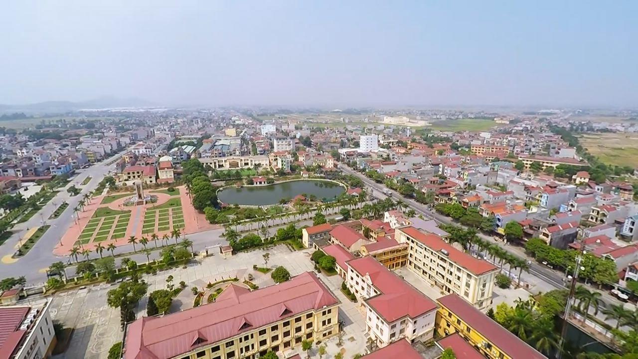 Huyện Quế Võ