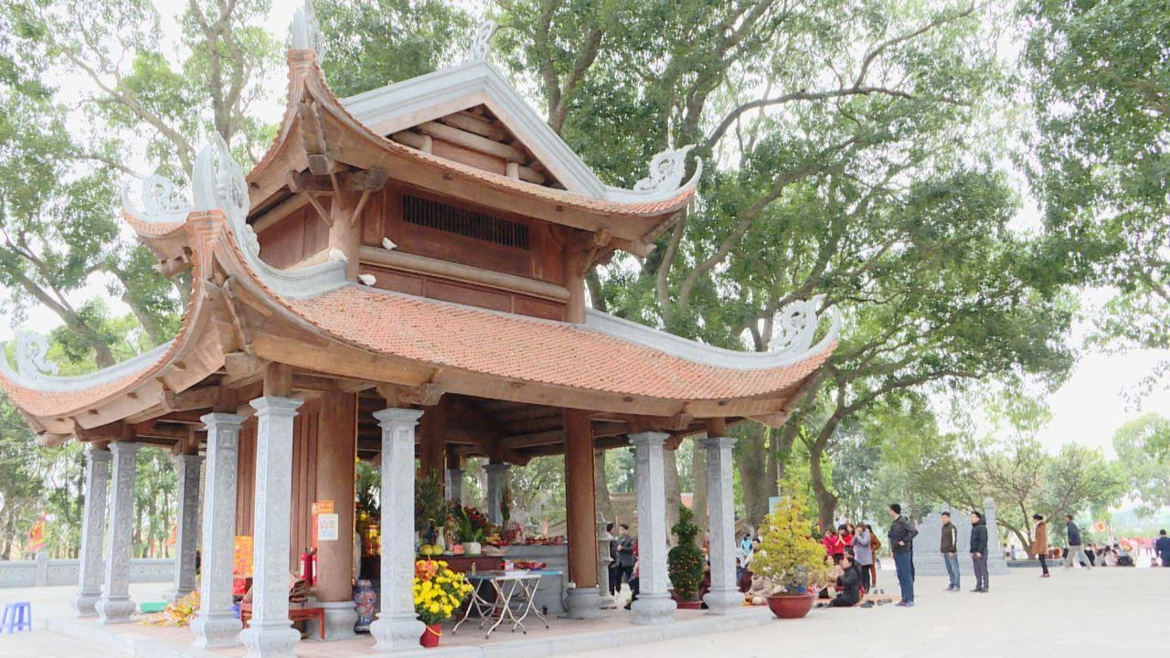 Bắc Ninh phát triển kinh tế từ hoạt động du lịch