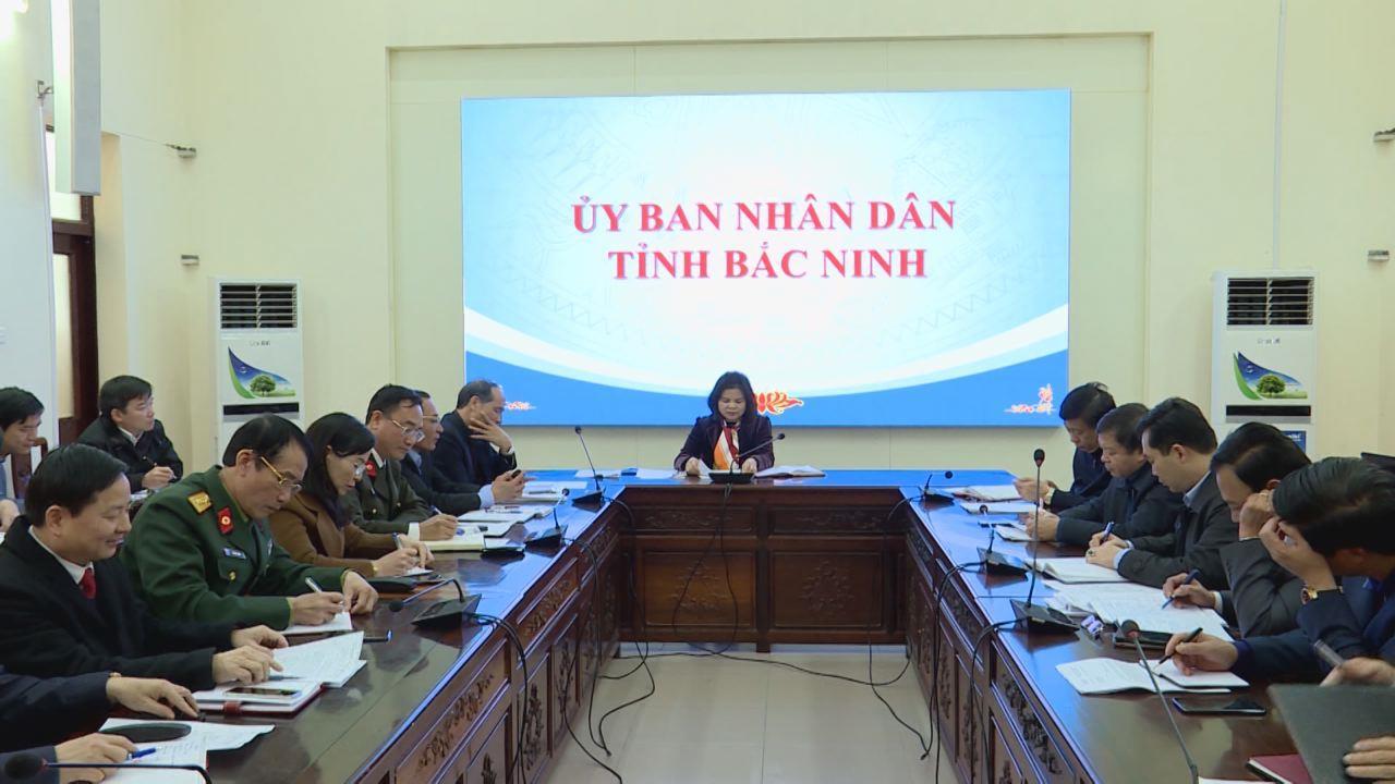 Siết chặt quản lý người nước ngoài đến từ các vùng dịch vào Bắc Ninh