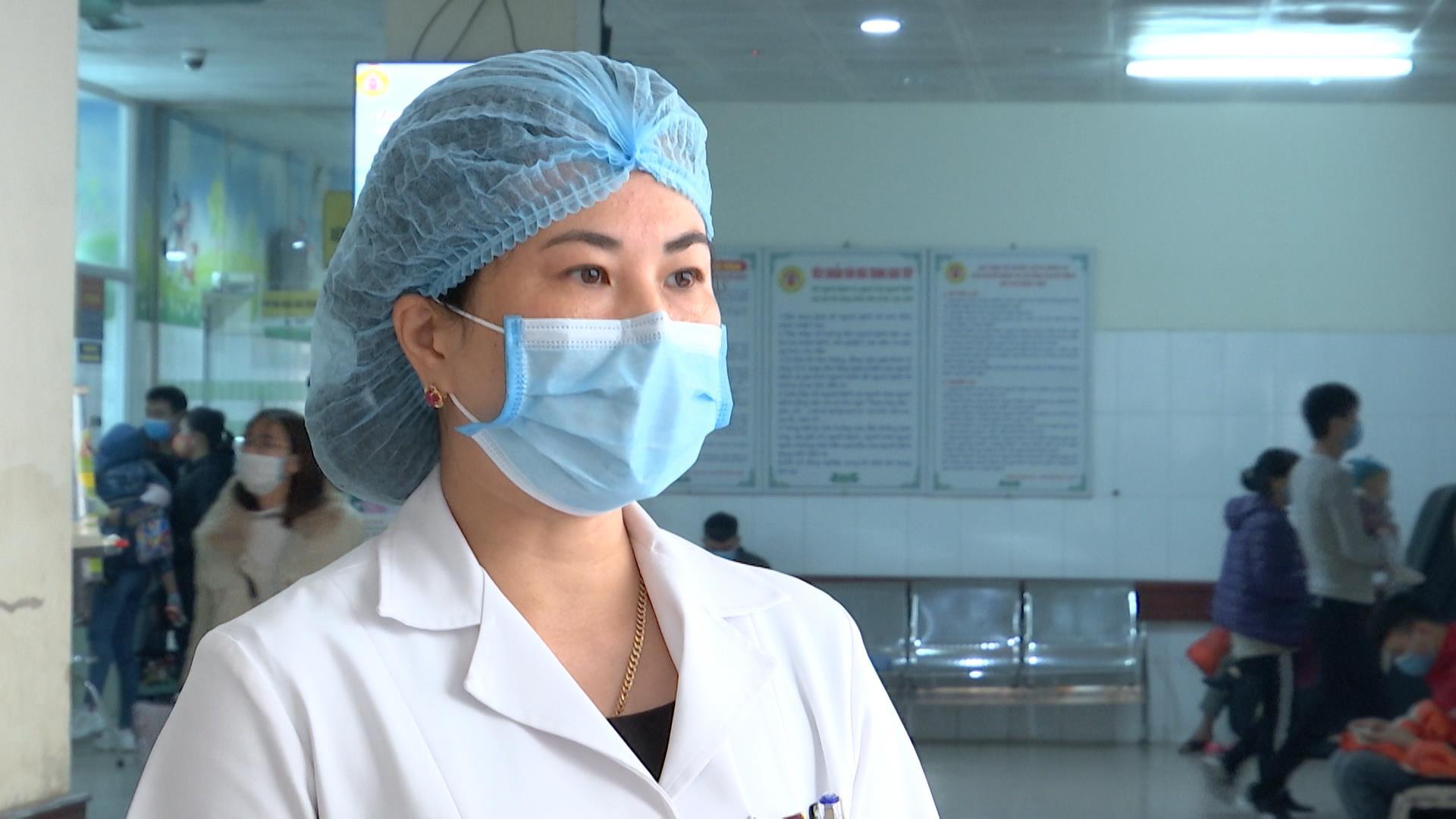 Bắc Ninh triển khai công tác phòng chống dịch bệnh NCOV