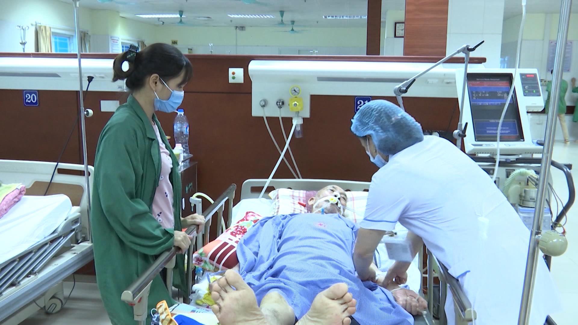 Ngành Y tế BN nâng cao chất lượng KCB phục vụ nhân dân