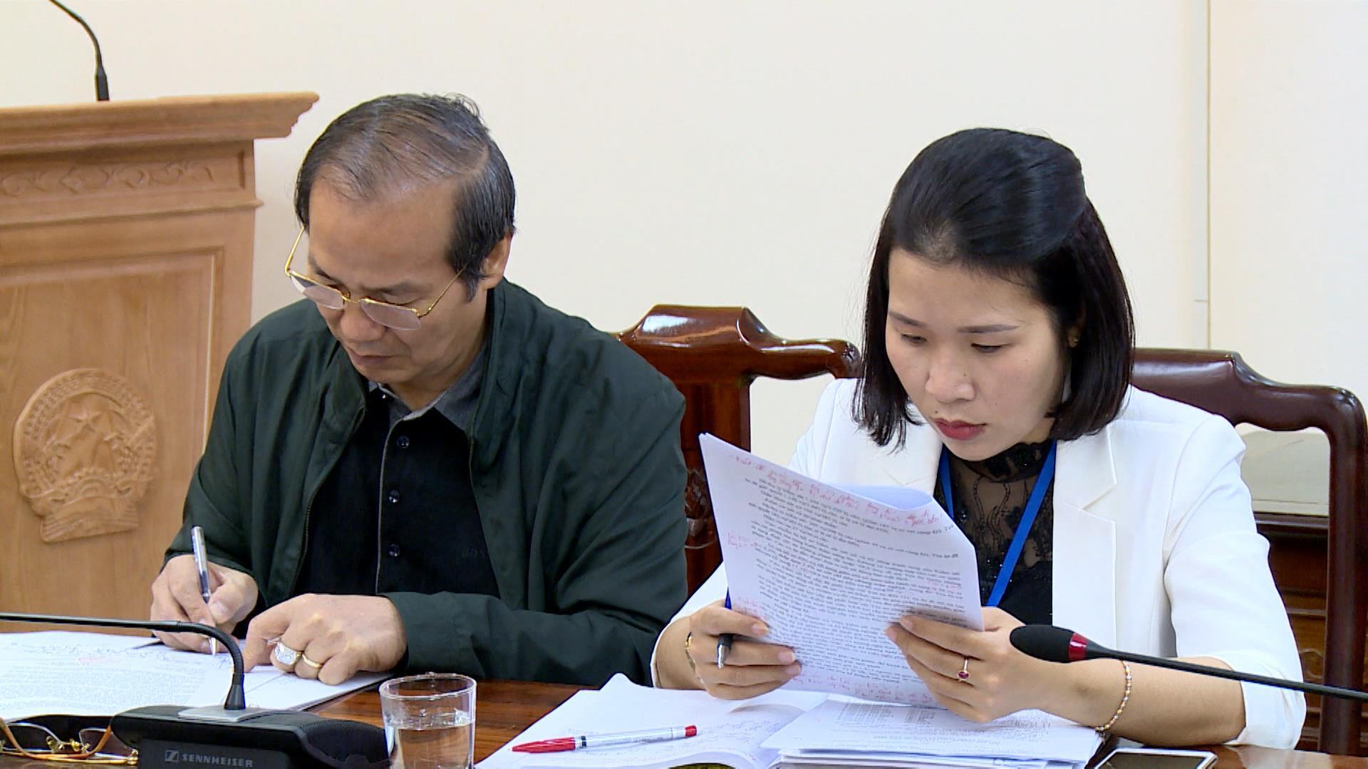 Diễn đàn hội đồng nhân dân