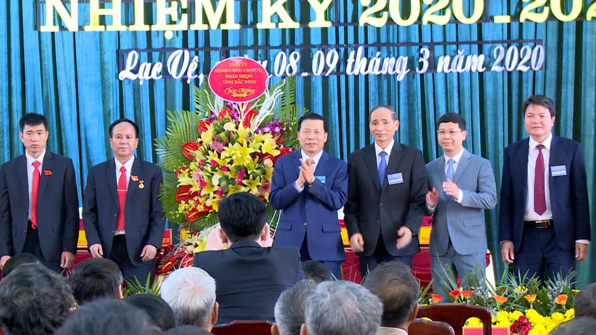 Trường Cao đẳng Y tế Bắc Ninh  kỷ niệm 20 năm thành lập