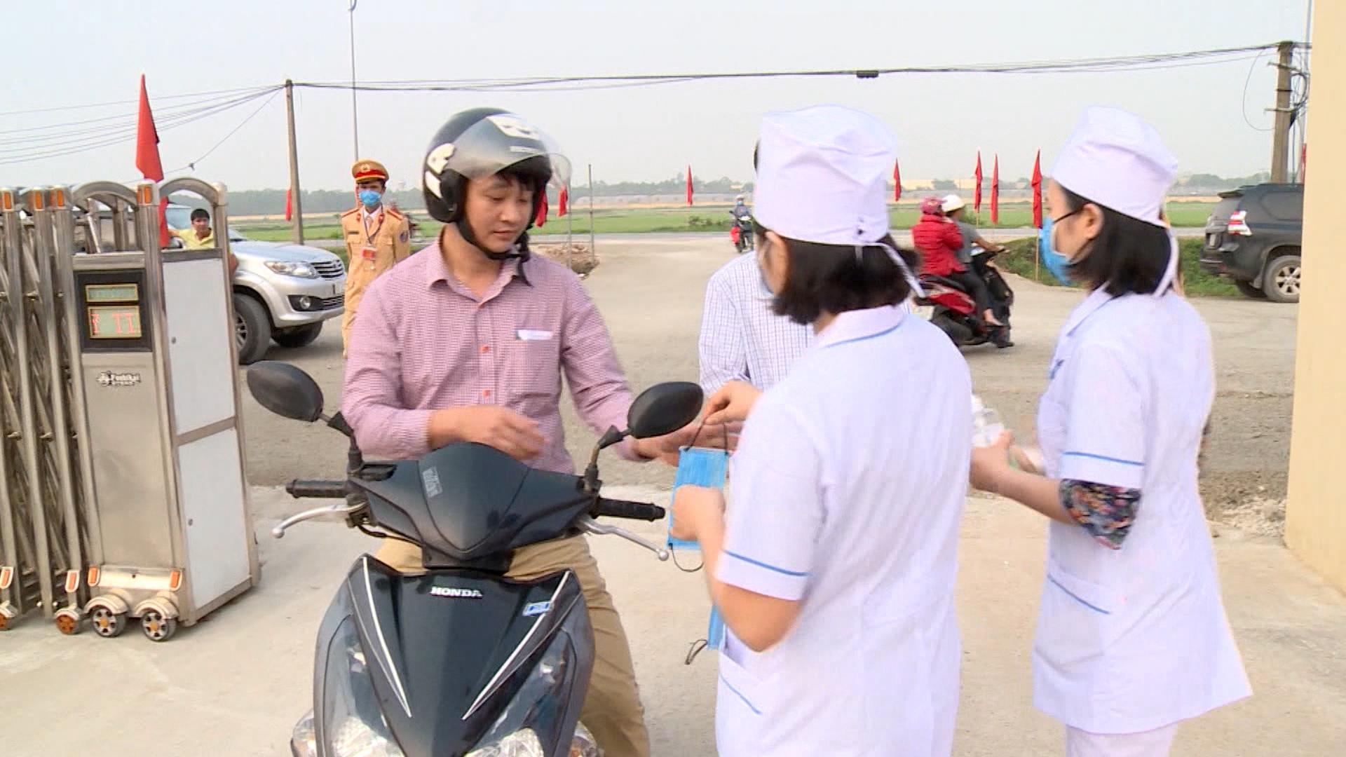 Bắc Ninh chú trọng hoàn thiện hạ tầng các cụm CN làng nghề