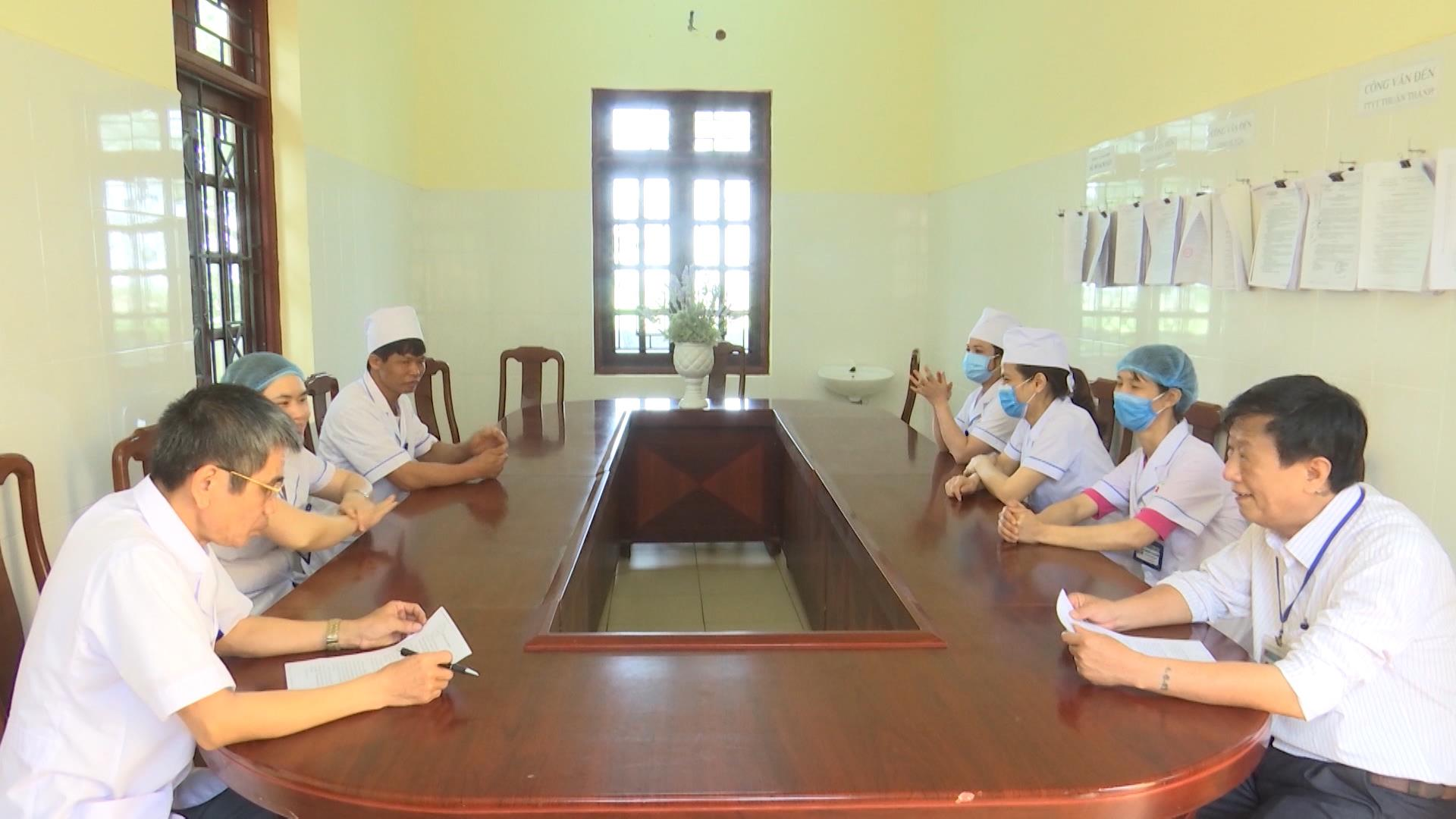 Thông tin chính thức về những người nhiễm Covid - 19 trên địa bàn tỉnh Bắc Ninh những ngày qua