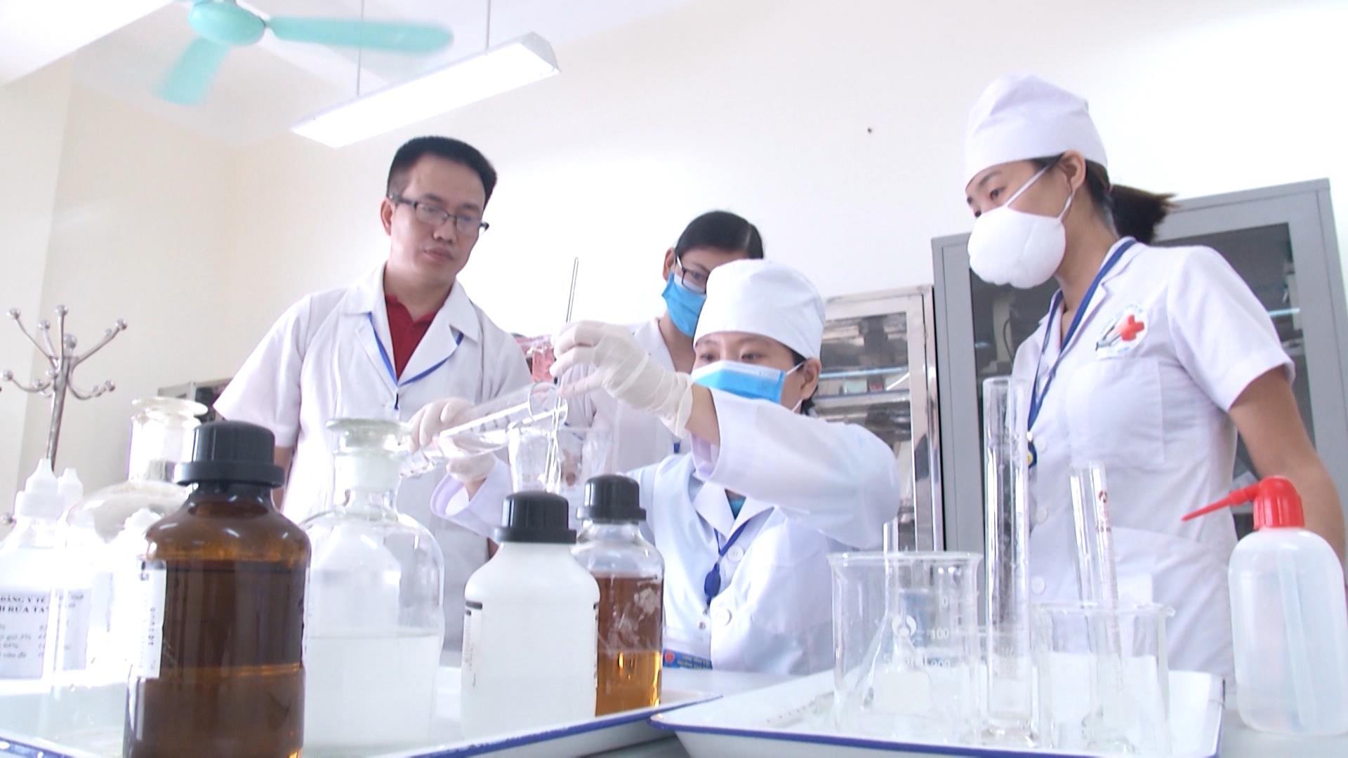 Ngân hàng Nhà nước Chi nhánh tỉnh Bắc Ninh triển khai nhiệm vụ 6 tháng cuối năm