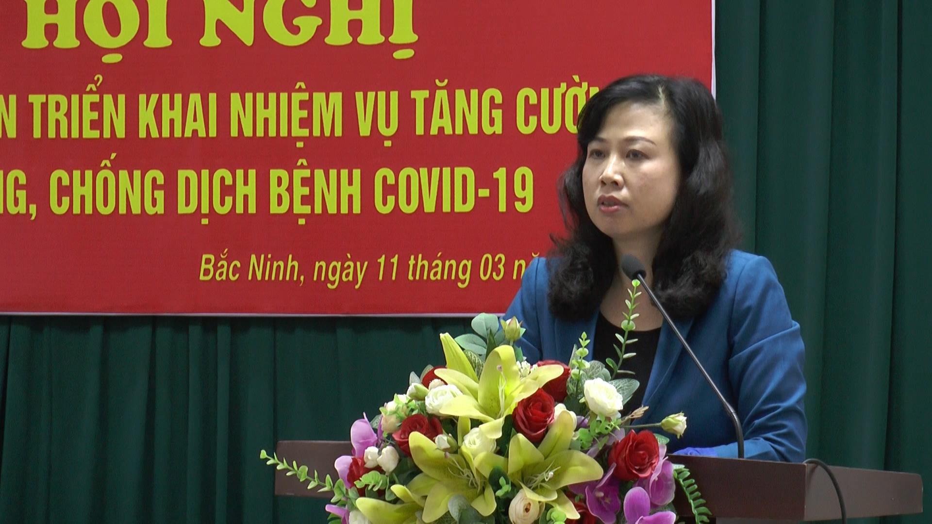Nâng cao chất lượng kỳ họp HĐND cấp xã ở Lương Tài