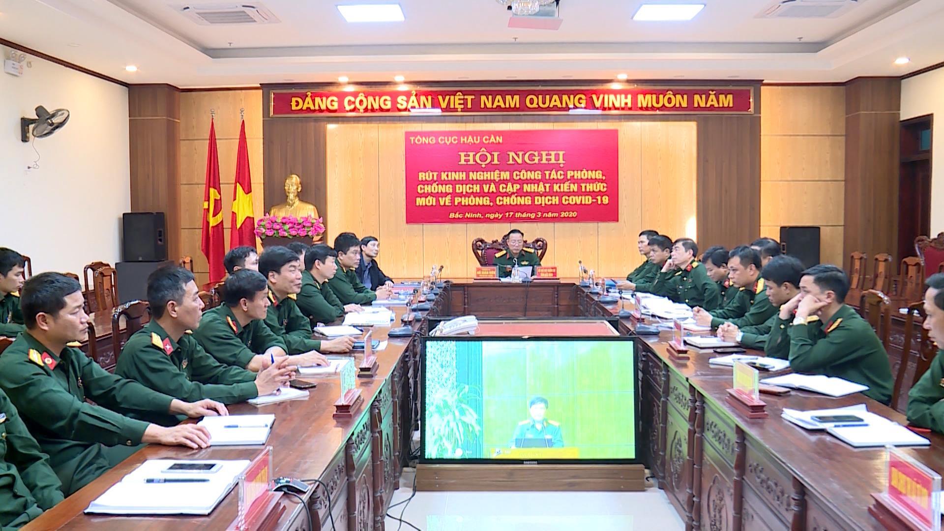 Khai giảng lớp Bồi dưỡng quốc phòng và an ninh đối tượng 3