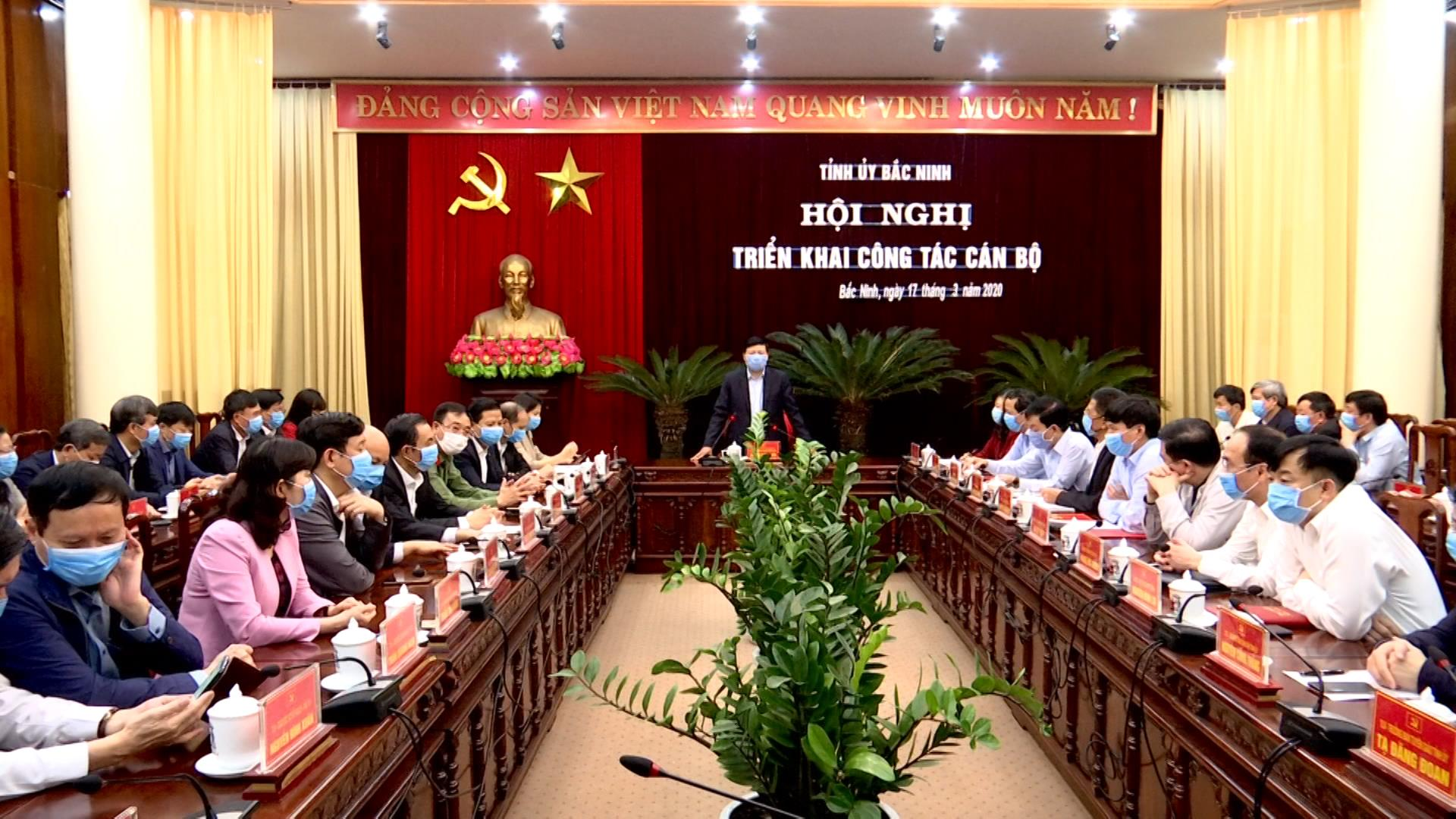 Lễ kỷ niệm 65 năm ngày Giải phóng thành phố Bắc Ninh