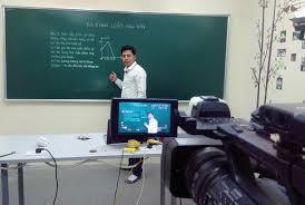 Phát sóng chương trình dạy học trên truyền hình từ ngày 20/3