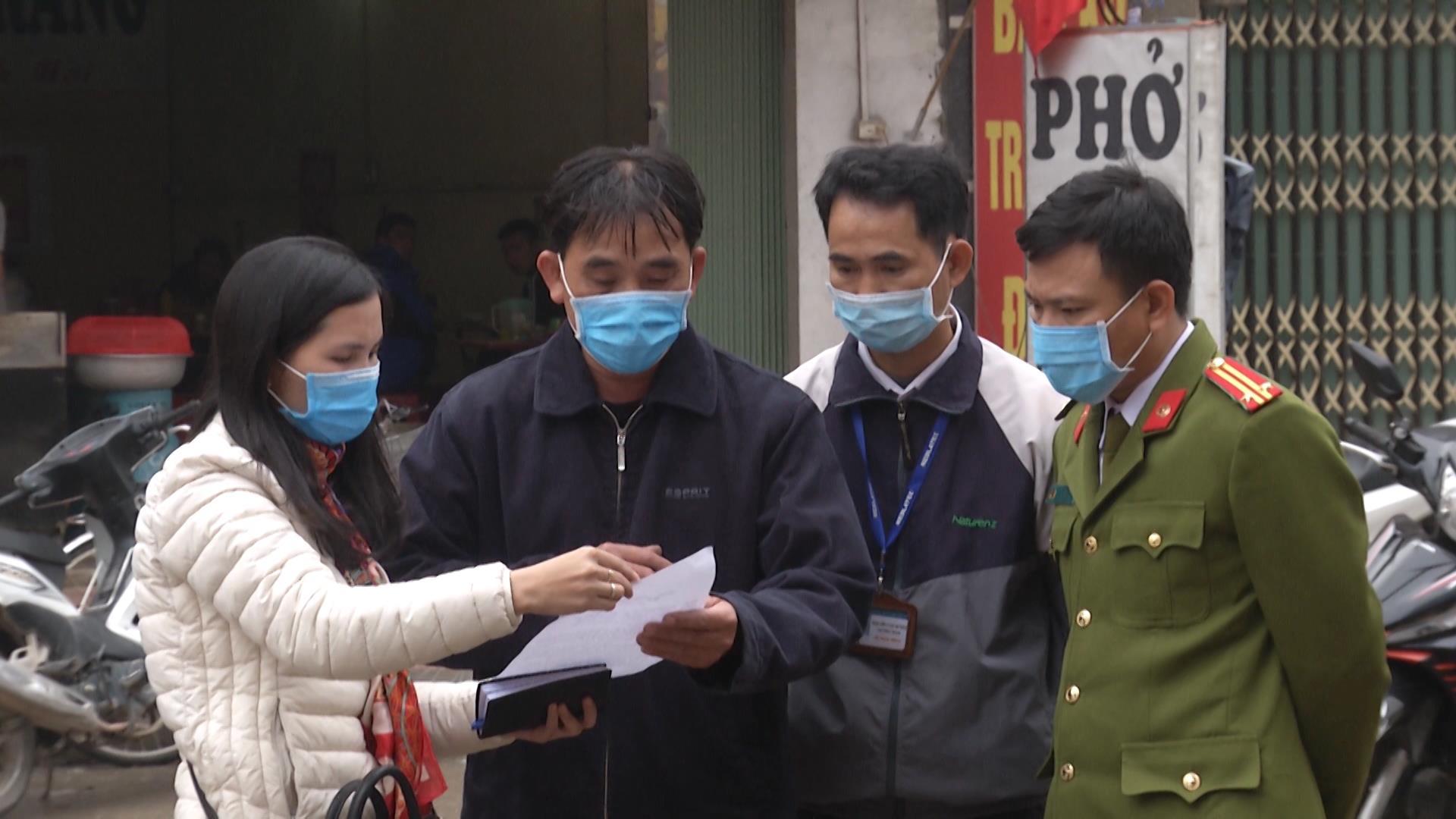 Nắm chắc tình hình lao động về nước và người Việt Nam ở nước ngoài