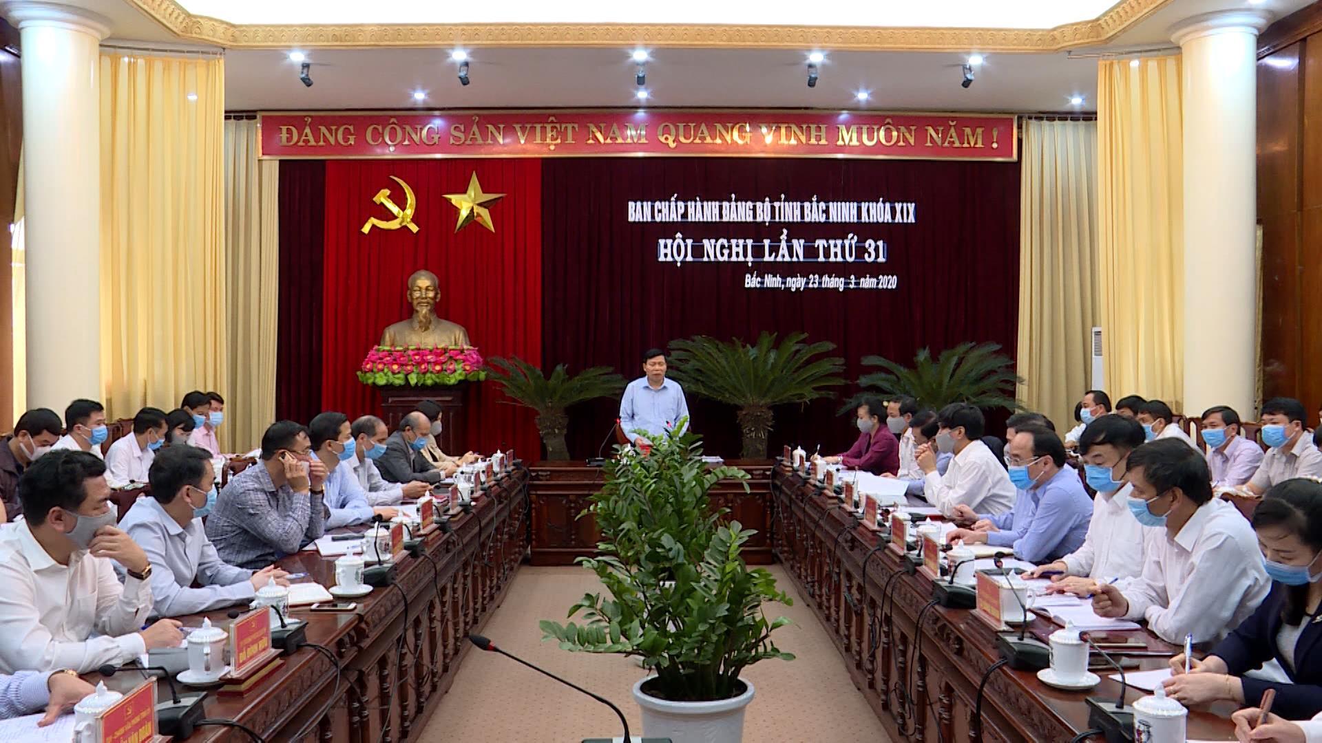 Ban thường vụ Tỉnh ủy rút kinh nghiệm Đại hội điểm cấp cơ sở