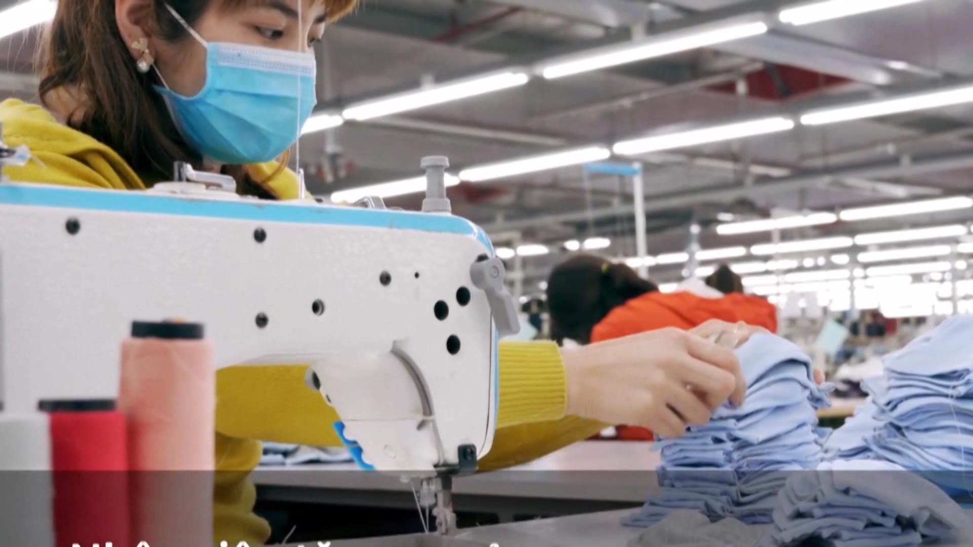 Bộ Công thương công bố các điểm bán khẩu trang vải