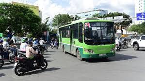 Từ ngày 29/3, tạm dừng các tuyến xe buýt nội tỉnh