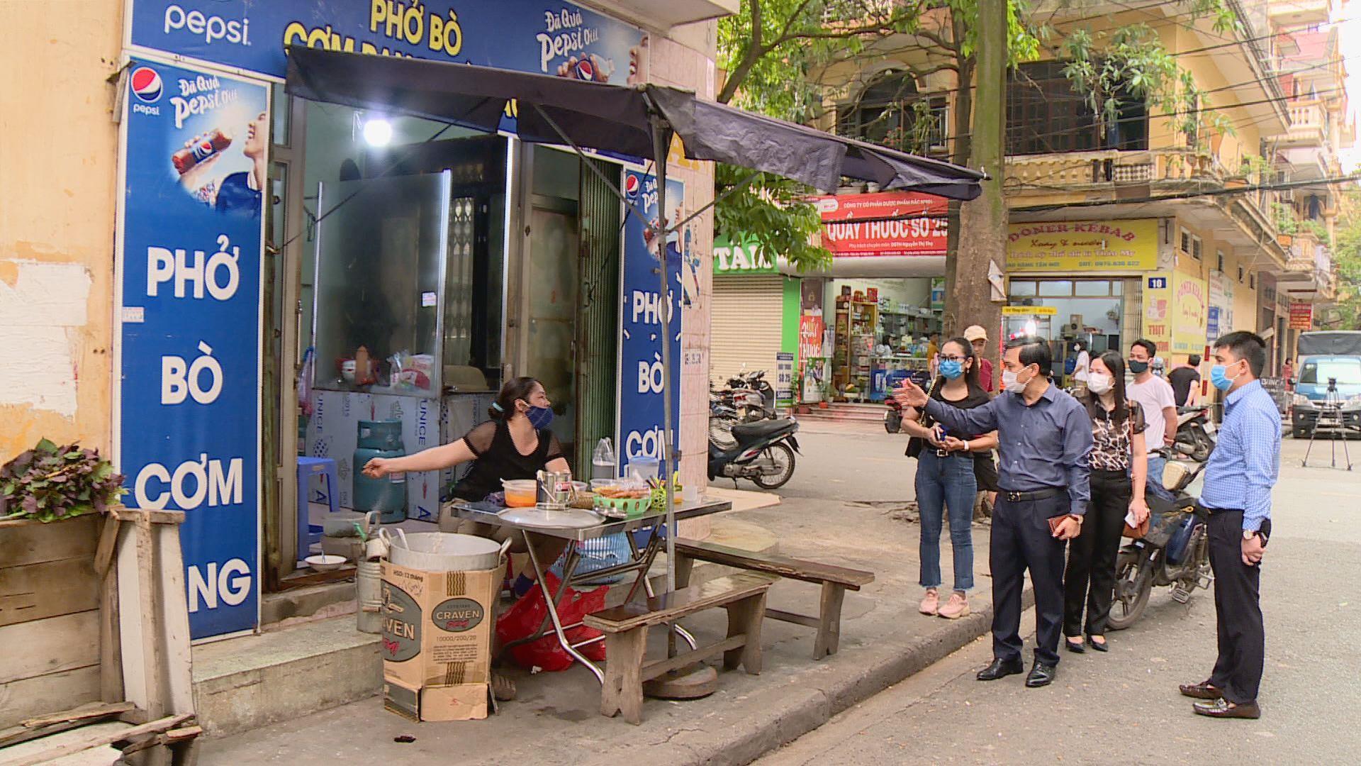 Người dân và cơ sở kinh doanh, thờ tự ủng hộ chủ trương tránh tụ tập đông người tại thành phố Bắc Ninh