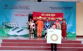 Giờ Trái đất, Bắc Ninh tiết kiệm hơn 13.000 Kwh