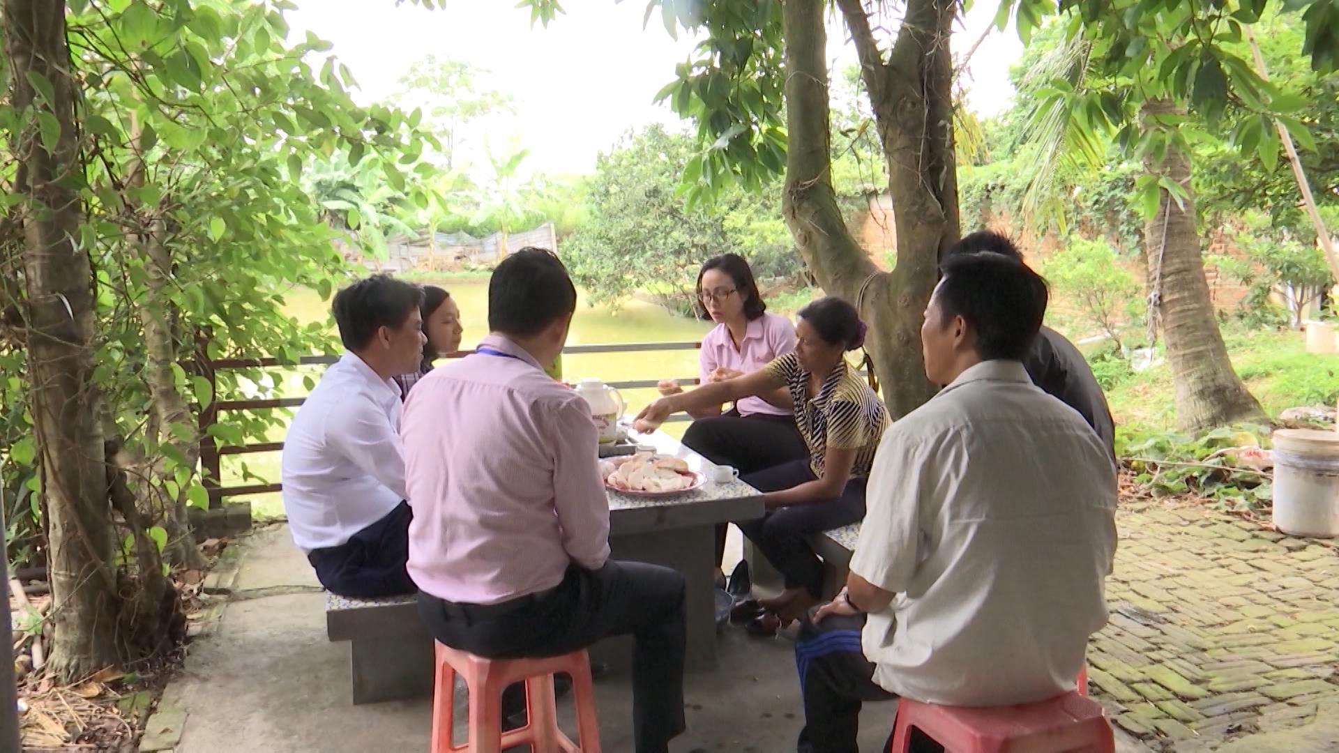 Bắc Ninh thực hiện tốt công tác an sinh xã hội