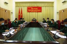 Công an Bắc Ninh triển khai quyết liệt các biện pháp cấp bách phòng, chống dịch bệnh Covid-19