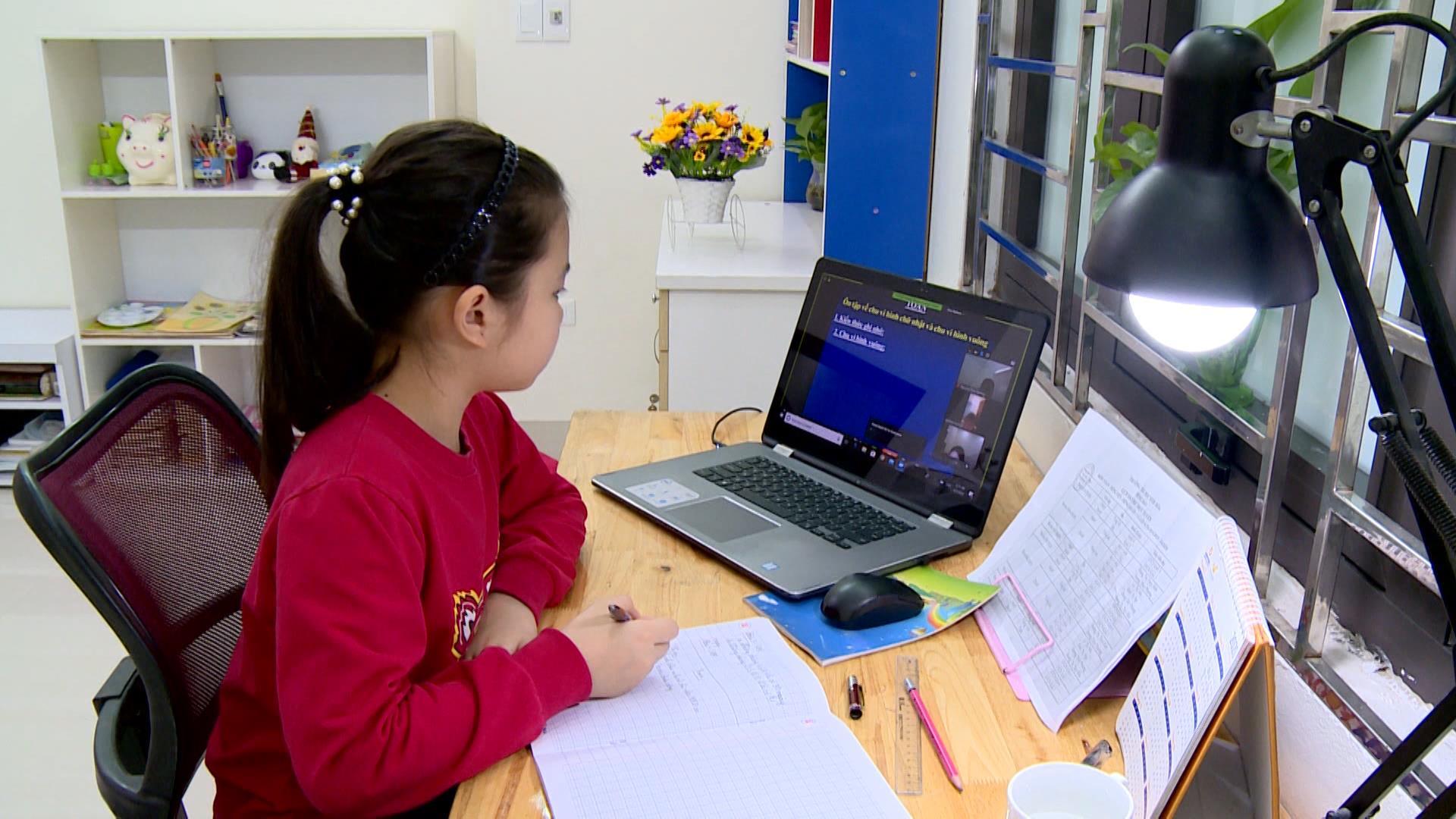 Nâng cao chất lượng dạy học qua internet, trên truyền hình