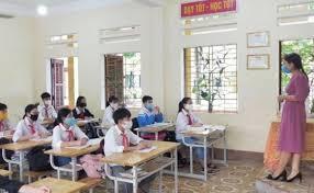 Bộ Giáo dục và Đào tạo: Đảm bảo kết thúc năm học trước ngày 15/7/2020