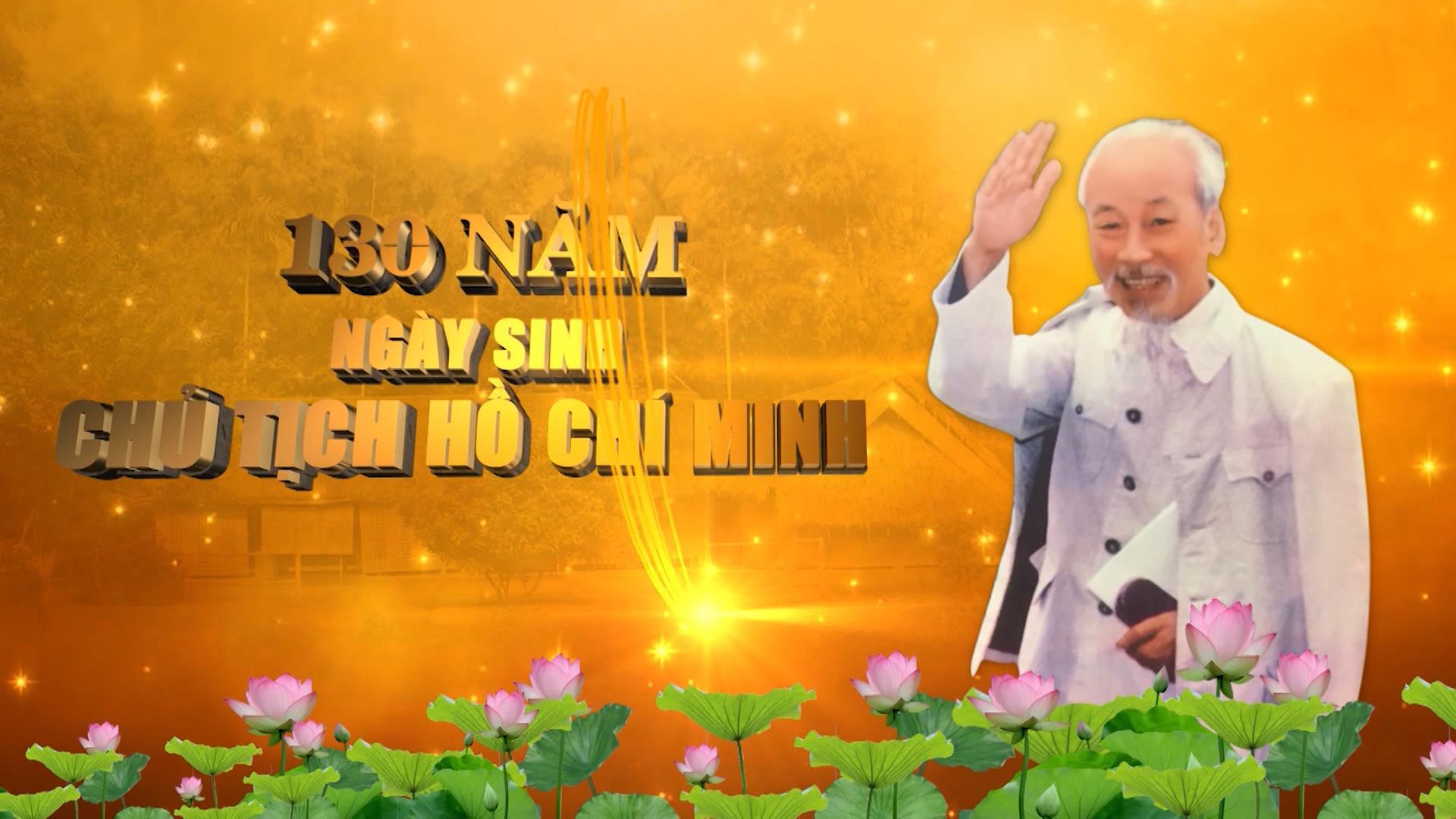 Bắc Ninh thực hiện Di chúc của Chủ tịch Hồ Chí Minh