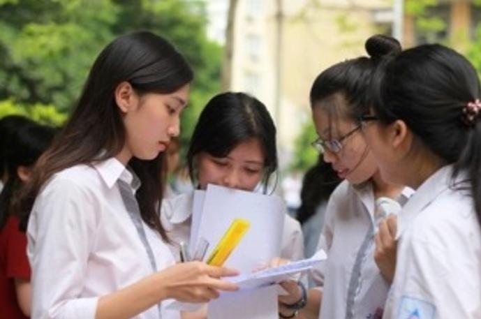 Tuyển sinh Đại học 2020: Thí sinh được đổi nguyện vọng 1 lần