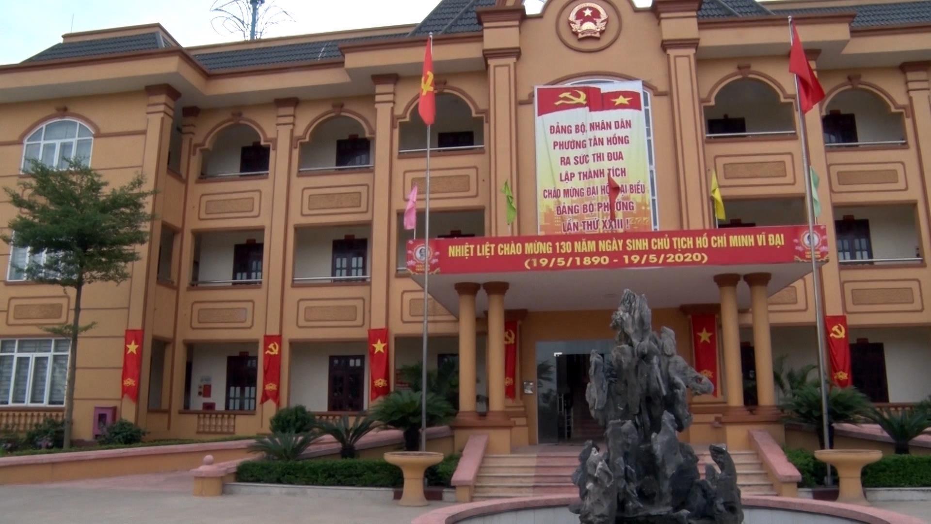 Thị xã Từ Sơn