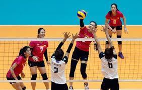 Lịch thi đấu Vòng 1 Bảng A Giải Bóng chuyền vô địch Quốc gia năm 2020 tại Bắc Ninh