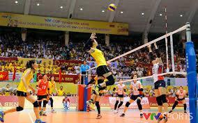 Ngày 13/6, Khai mạc Giải Vô địch bóng chuyền Quốc gia 2020 tại Bắc Ninh