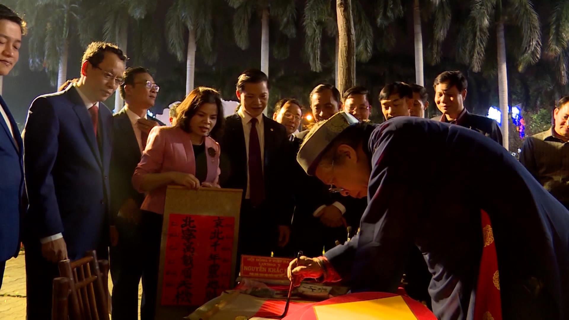 Hoạt động của HĐND hai cấp huyện Yên Phong