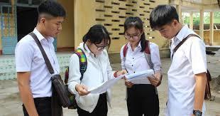 Bắc Ninh có gần 14.800 học sinh đăng ký dự thi tốt nghiệp THPT
