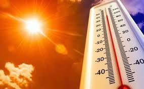 Tin nắng nóng