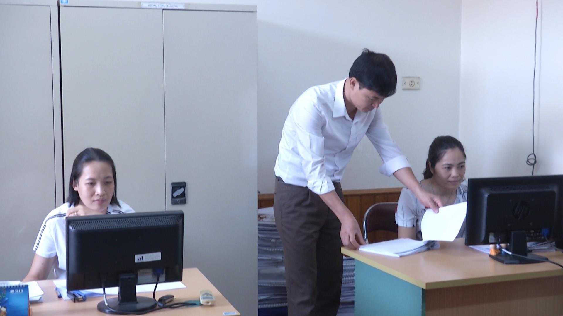 Bắc Ninh: Đạt 97,5% tiến độ điều tra doanh nghiệp năm 2020