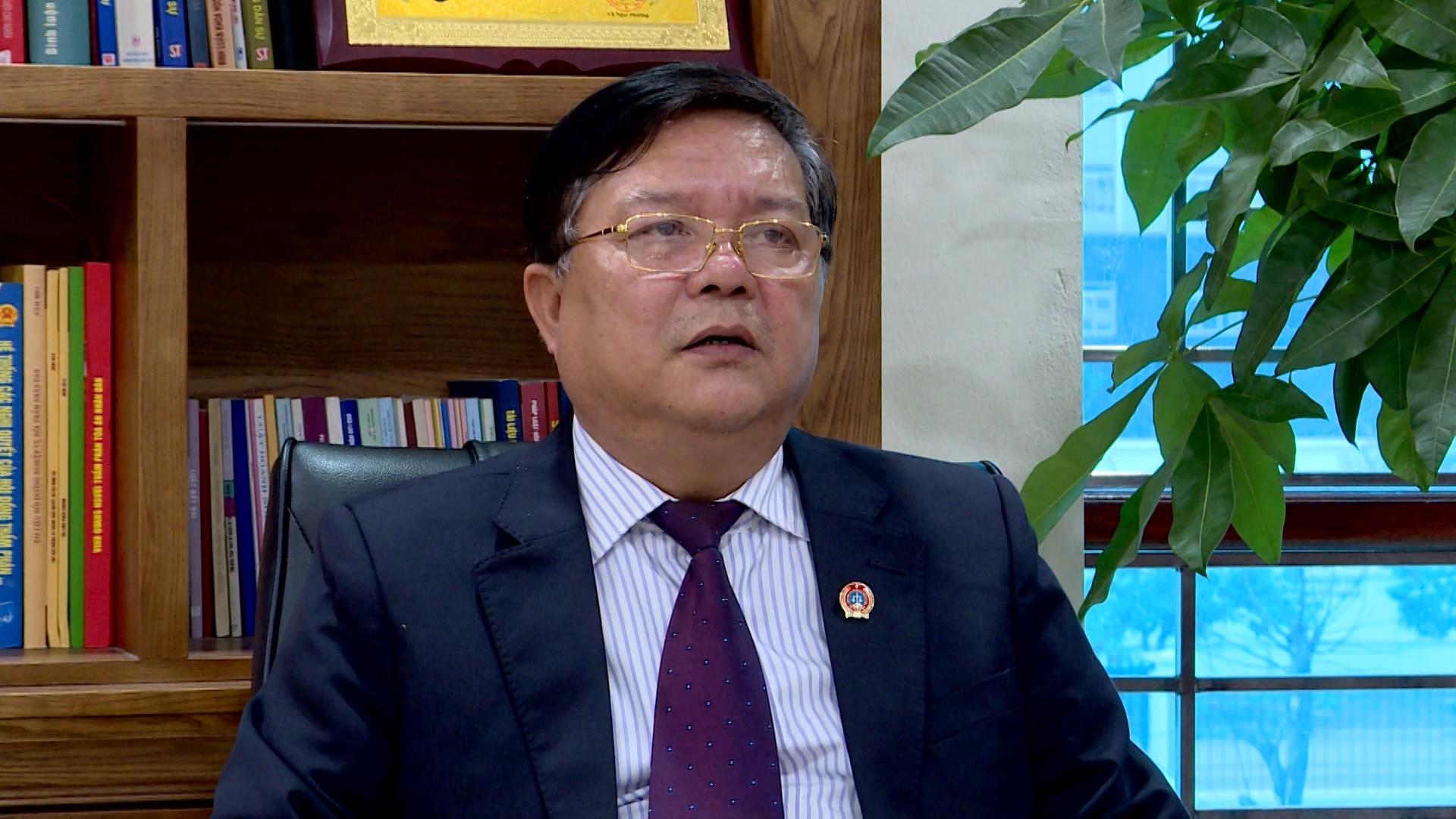 Giám sát thực hiện nhiệm vụ Tòa án hai cấp tỉnh Bắc Ninh